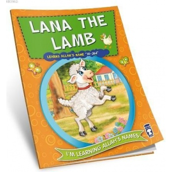 Lana The Lamb Learns Allahs Name Al Jud