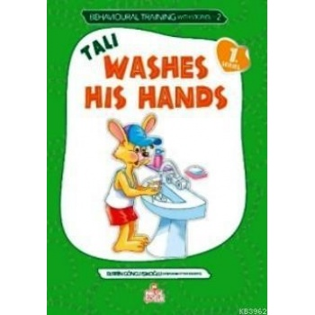 Tali Washes His Hands (Tali Ellerini Yıkıyor)